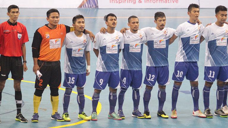 IPC Pelindo II Jakarta